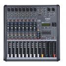 MX8  8路带编组调音台